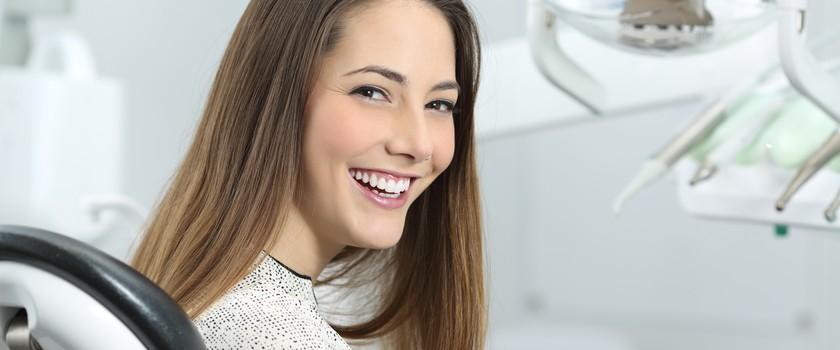 zabieg periodontologiczny